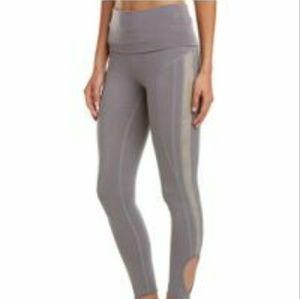 Lole Women's gray elithis leggings